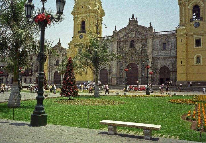 Cusco central