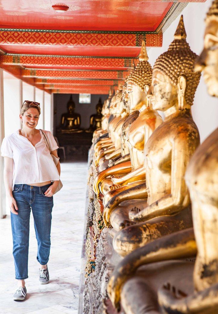 Exploring Buddism